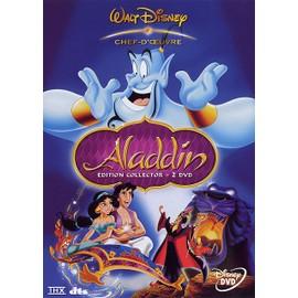 Aladdin Édition Collector