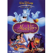Aladdin - �dition Collector de Ron Clements