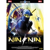 Ninnin - La L�gende Du Ninja Hattori - �dition Collector de Masayuki Suzuki