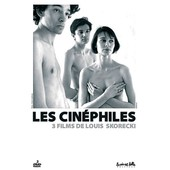 Les Cin�philes - 3 Films De Louis Skoreski - �dition Collector de Louis Skoreski