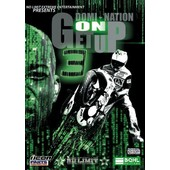 Get On Up - Vol. 3 - Domi-Nation de Jason Britton