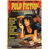 Pulp Fiction - �dition Simple de Quentin Tarantino