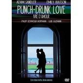 Punch-Drunk Love (Ivre D'amour) - �dition Simple de Paul Thomas Anderson