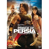 Prince Of Persia : Les Sables Du Temps de Mike Newell