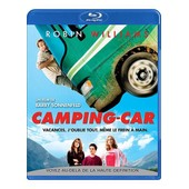 Camping Car - Blu-Ray de Barry Sonnenfeld