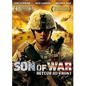 Son Of War - Retour Au Front de Neil Abramson