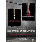 Des Ombres Et Des Lumi�res : Lettres De D�lations + R�sister C'est Exister de Alain Guyard