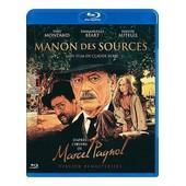 Manon Des Sources - �dition Remasteris�e - Blu-Ray de Claude Berri