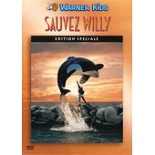 Sauvez Willy - �dition Sp�ciale de Simon Wincer