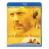 Les Larmes Du Soleil - Blu-Ray de Antoine Fuqua