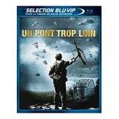 Un Pont Trop Loin - Blu-Ray de Richard Attenborough