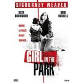 Girl In The Park de David Auburn