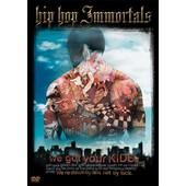 Hip Hop Immortals - We Got Your Kids