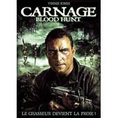 Carnage - Blood Hunt de Brendan Foley