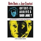 Qu'est-Il Arriv� � Baby Jane ? - �dition Simple de Robert Aldrich
