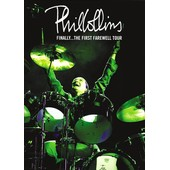 Collins, Phil - Finally... The First Farewell Tour