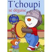 T'choupi - Se D�guise de Jean-Luc Fran�ois