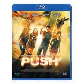 Push - Blu-Ray de Paul Mcguigan