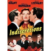 Indiscr�tions - �dition Simple de George Cukor