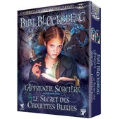 Coffret Bibi Blocksberg : L'apprentie Sorci�re + Le Secret Des Chouettes Bleues - Pack de Hermine Huntgeburth