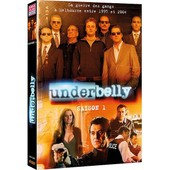 Underbelly - Saison 1 de Tony Tilse