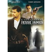L'assassinat De Jesse James Par Le L�che Robert Ford de Dominik Andrew
