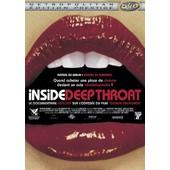 Inside Deep Throat - �dition Prestige de Fenton Bailey
