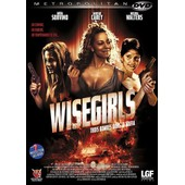 Wisegirls - Trois Bombes Dans La Mafia de David Anspaugh