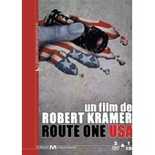 Route One Usa - + 1 Cd Audio de Robert Kramer