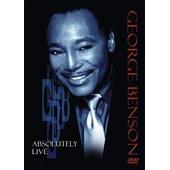 Benson, George - Absolutely Live de Stanley Dorfman