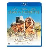 Jean De Florette - �dition Remasteris�e - Blu-Ray de Claude Berri