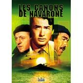 Les Canons De Navarone - �dition Collector de J. Lee Thompson