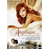 Ang�lique Marquise Des Anges de Bernard Borderie