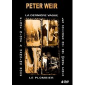 Peter Weir - La Derni�re Vague + Pique-Nique � Hanging Rock + Le Plombier + Les Voitures Qui Ont Mang� Paris de Peter Weir