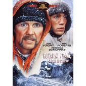 Runaway Train, � Bout De Course de Andrei Konchalovsky