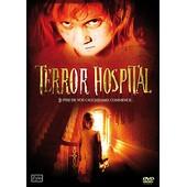 Terror Hospital de Anthony C. Ferrante