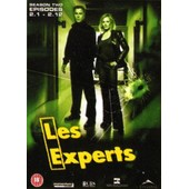 Les Experts - Saison 2 Vol. 1 de Danny Cannon