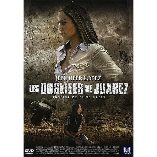 Les oubliées de Juarez