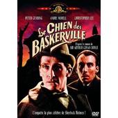 Le Chien Des Baskerville de Terence Fisher
