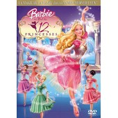 Barbie Au Bal Des 12 Princesses de Greg Richardson