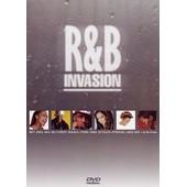 R&b Invasion