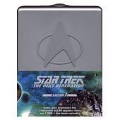 Star Trek - La Nouvelle G�n�ration - Saison 5 de David Carson
