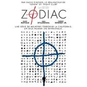 Zodiac de David Fincher