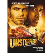 Unstoppable de Scott Tony