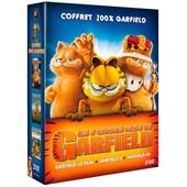 Coffret 100% Garfield - Pack de Peter Hewitt