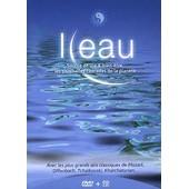 L'eau - Source De Vie & De Bien-�tre, Les Plus Belles Cascades De La Plan�te - + 1 Cd Audio de Thierry Wolf