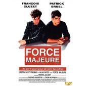 Force Majeure de Pierre Jolivet