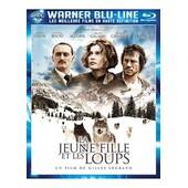 La Jeune Fille Et Les Loups - Blu-Ray de Gilles Legrand