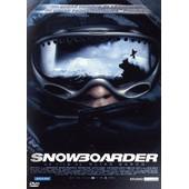 Snowboarder de Olias Barco