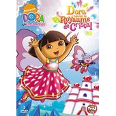 Dora L'exploratrice - Dora Sauve Le Royaume De Cristal